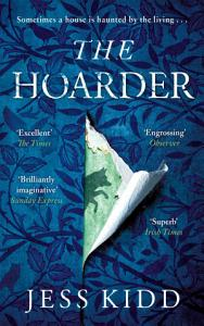 The Hoarder Book