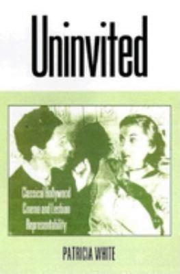 Uninvited PDF