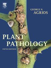 Plant Pathology: Edition 5