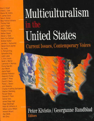 Multiculturalism in the United States PDF