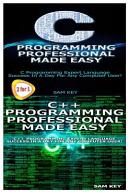C Programming Professional Made Easy & C++ Programming Professional Made Easy