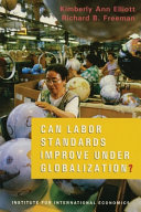 Can Labor Standards Improve Under Globalization?