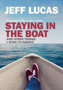 Staying In The Boat