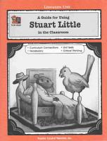 A Guide for Using Stuart Little in the Classroom PDF