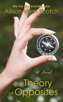 The Theory of Opposites Book