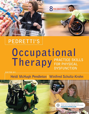 Pedretti s Occupational Therapy   E Book PDF