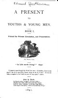 A Present to Youths   Young Men     PDF