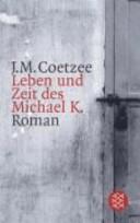 Leben und Zeit des Michael K  PDF