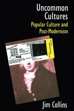 Uncommon Cultures PDF