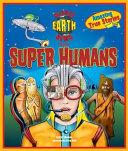 Super Humans PDF