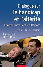 Dialogue sur le handicap et l'altérité