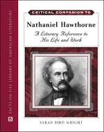 Critical Companion to Nathaniel Hawthorne