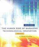 The Human Side of Managing Technological Innovation PDF