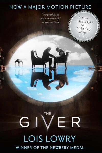 Download The Giver Book