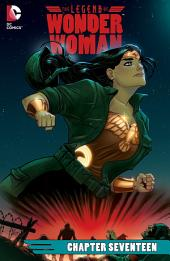 The Legend of Wonder Woman (2015-) #17