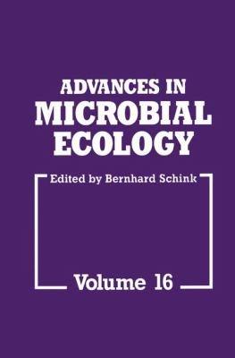 Advances in Microbial Ecology PDF