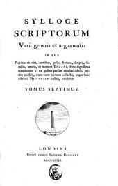 Historiarum sui temporis, libri CXXXVIII.