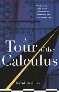 A Tour of the Calculus PDF