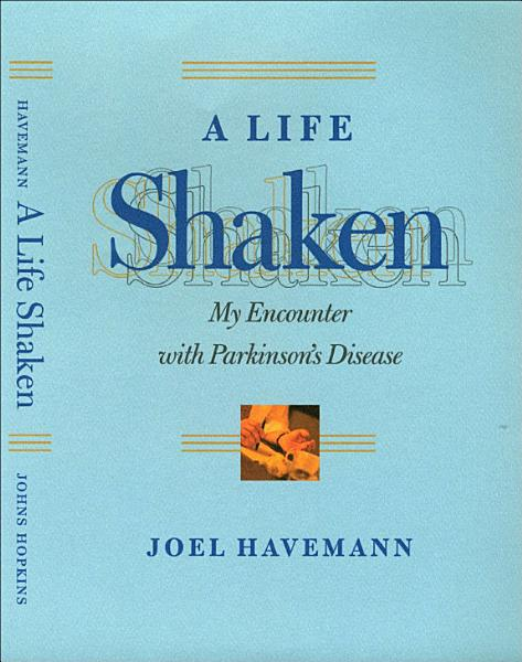Download A Life Shaken Book