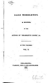 Gale Middleton: A Novel, Volume 2