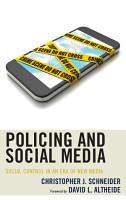 Policing and Social Media PDF