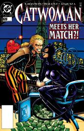 Catwoman (1994-) #69