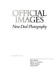 Official Images Book PDF