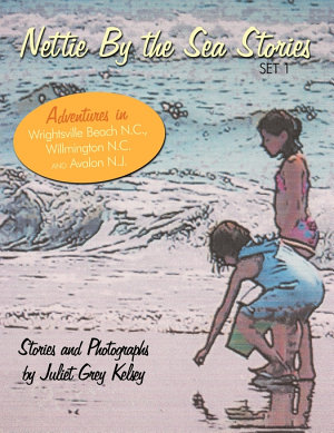 Nettie by the Sea Stories