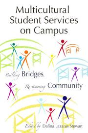Multicultural Student Services on Campus PDF