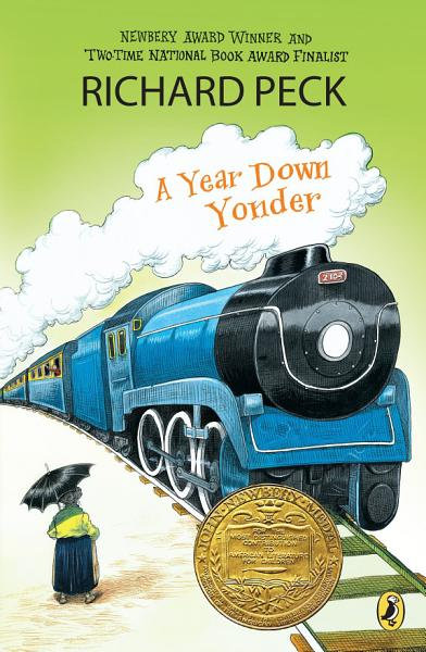 Download A Year Down Yonder Book