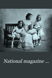 National Magazine ...: Volume 26