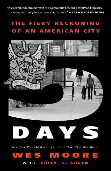 Download Five Days Book