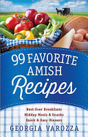 99 Favorite Amish Recipes PDF