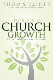 The Book of Church Growth