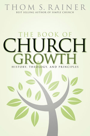 The Book of Church Growth PDF