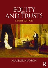 Equity and Trusts: Edition 9