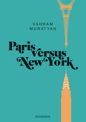 Paris versus New York PDF