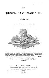 The Gentleman's Magazine: Volume 7, Issue 1840
