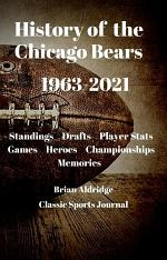 History of the Chicago Bears 1963-2020