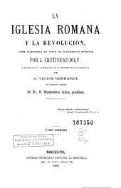 La Iglesia Romana y la revolución
