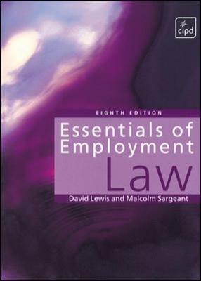 Essentials of Employment Law