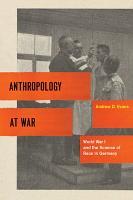 Anthropology at War PDF