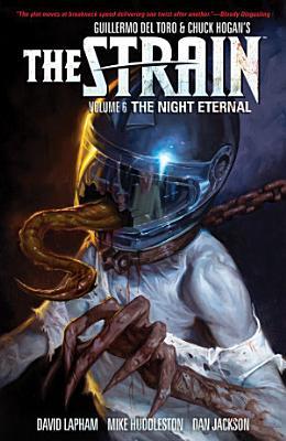 The Strain Volume 6  The Night Eternal
