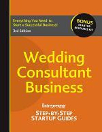 Wedding Consultant Business