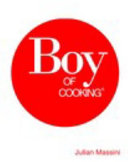 Boy of Cooking