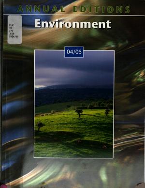 Environment 04 05 PDF