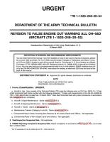 Bell OH 58 A C D Kiowa Helicopter Maintenance  Repair And Parts Manuals PDF