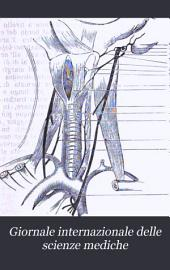 Giornale internazionale delle scienze mediche: Volume 10