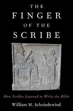 The Finger of the Scribe PDF
