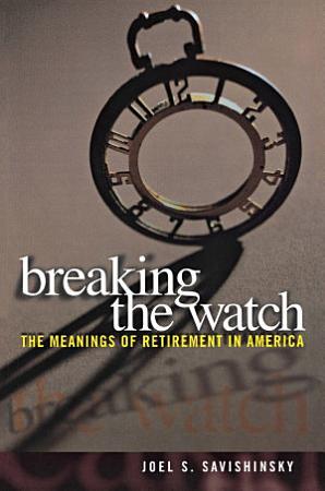 Breaking the Watch PDF